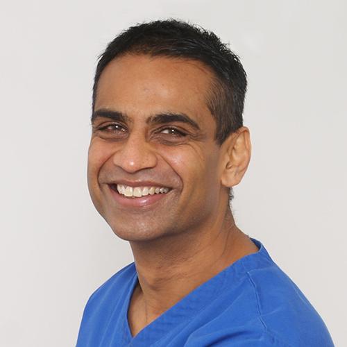 Mr Keval Patel